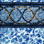 Seabreeze 20ml Above Ground Pool Liner