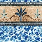 Royal Palm Platinum Inground Pool Liner