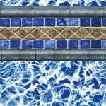 Sand Cove Platinum Inground Pool Liner
