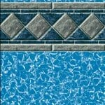 Stonebridge Platinum Inground Pool Liner