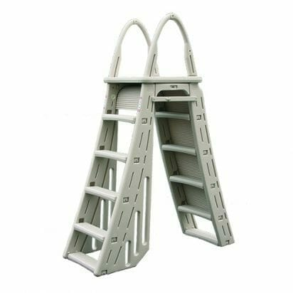 Confer Extra Heavy Duty A-Frame Ladder