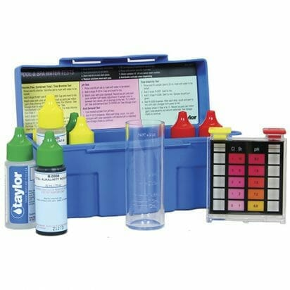 Taylor Residential Water Test Kit