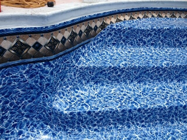 Replace Your Swimming Pool Liner Checklist