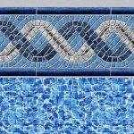 Greystone Pool Liner